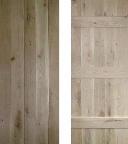 Cottage Doors Oak Doors Rustic Amp Character Doors From