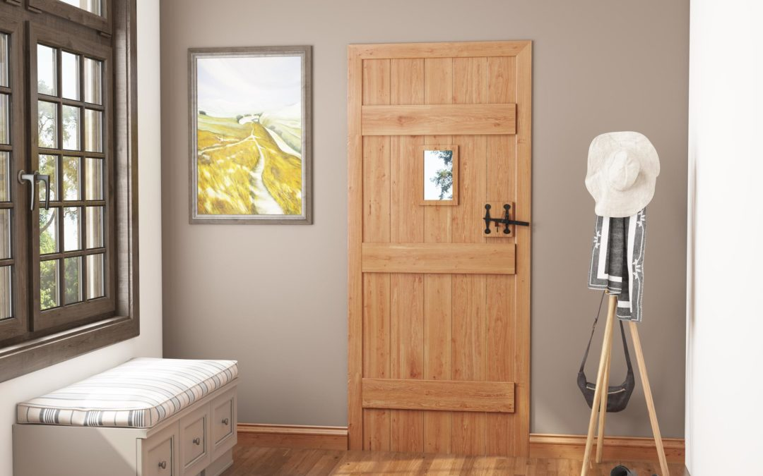 Buy Cottage Doors, Floors, Skirting & Architrave
