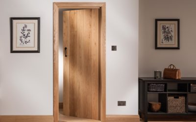 Made to Measure Cottage Doors