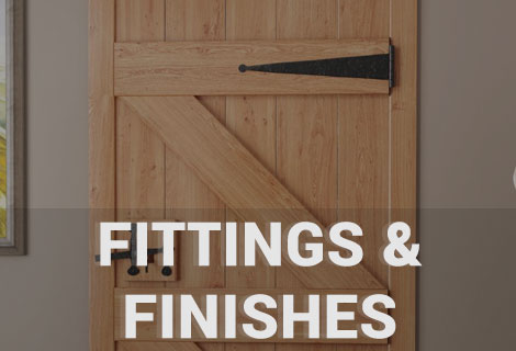 Click here to view our range of cottage style fittings and finishes.