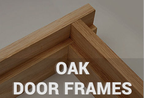 Click here to view our range of cottage style internal oak door frame kits.