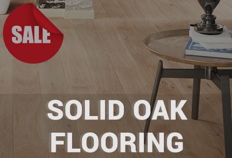 Click here to view our range of solid oak flooring.